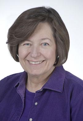 Linda Hoesli