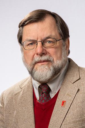Dr. John Iley