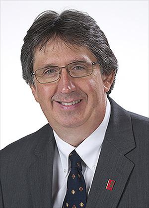 Paul Grimes