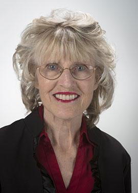 Carolyn Fehrenbach