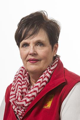 Judith Coltharp