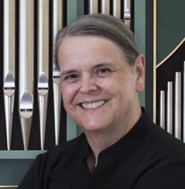 Susan Marchant