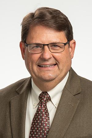 Dr. Robert Frisbee