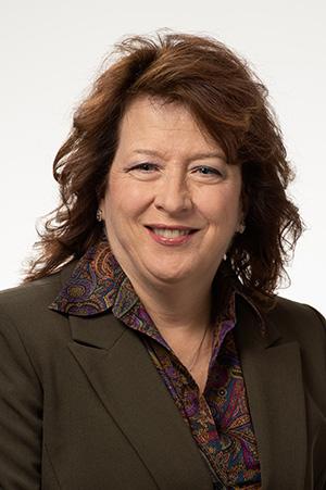 Kelly Woestman