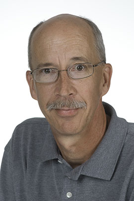 Malcolm E. Kucharski