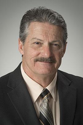 John Oppliger