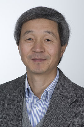 Yaping Liu