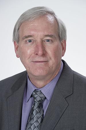 Donald Baack