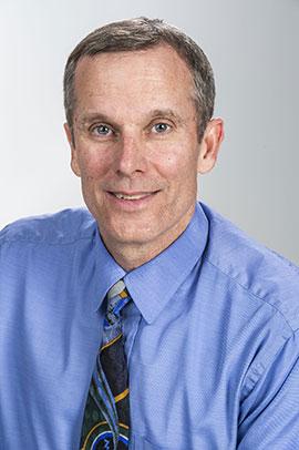 David Hurford
