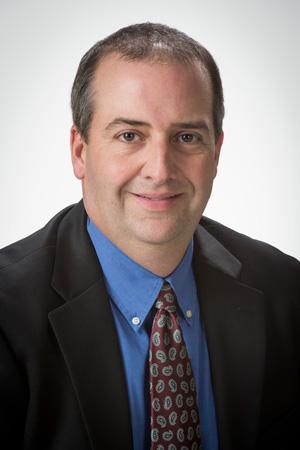 Dr. Kevin Elliott