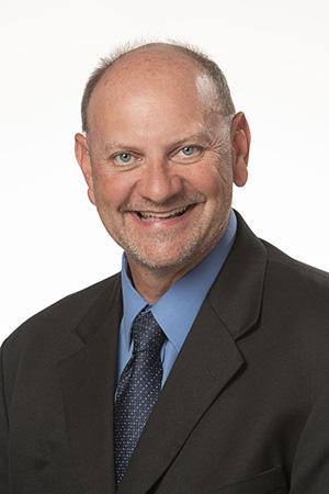 David Hogard