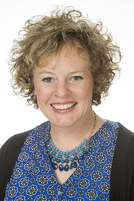 Michelle Hudiburg