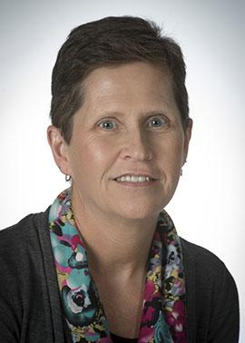 Carol Oehme