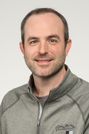 Brad Stefanoni