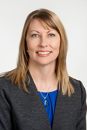 Becky McDaniel