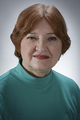 Celia Patterson
