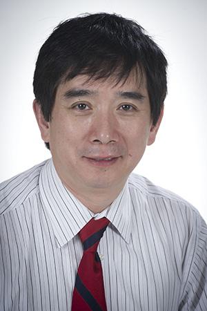 Wei Sha