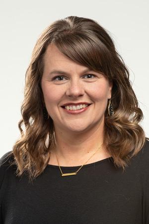 Megan Simmons