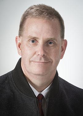 Steve Angermayer