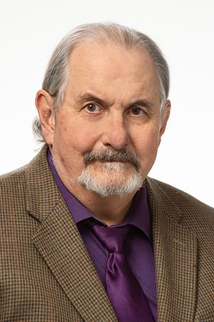 Stephen Harmon