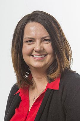 Trina Larery