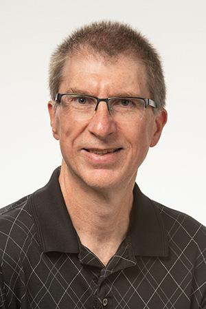 Kevin Bracker