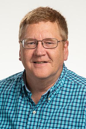 Duane Whitbeck