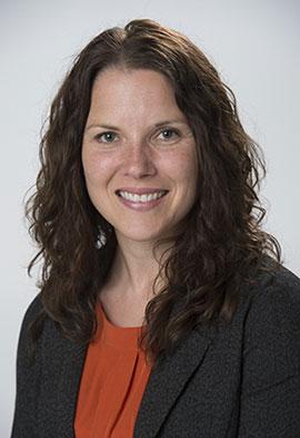 Amy Bartlow