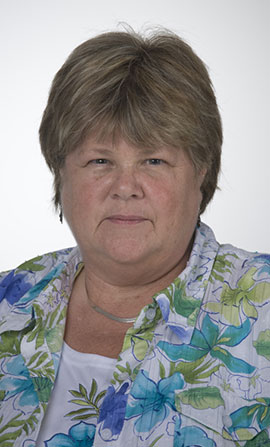 Cynthia Allan
