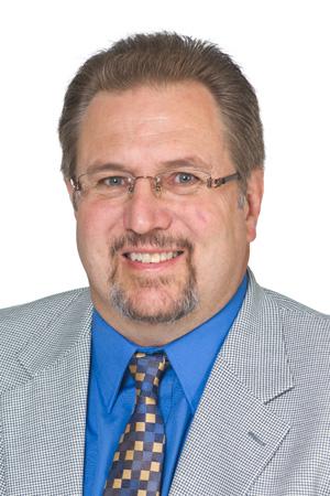 Tim Bailey