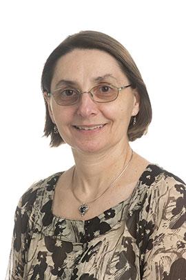 Myriam Krepps