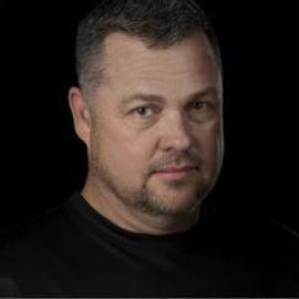Douglas Whitten