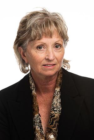 Mary Wehrman