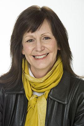Elizabeth Mascher