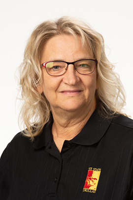 Brenda Hawkins