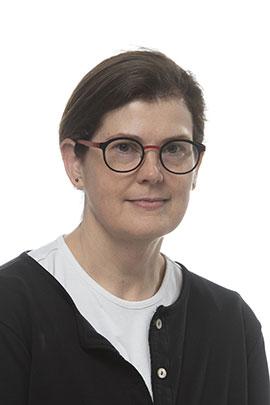 Janet Zepernick