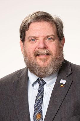 Jonathan Dresner