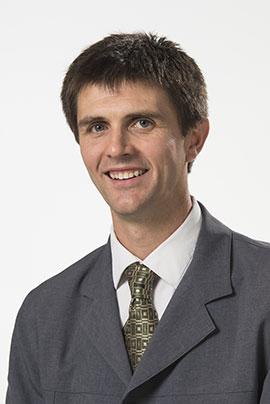 Grant Moss