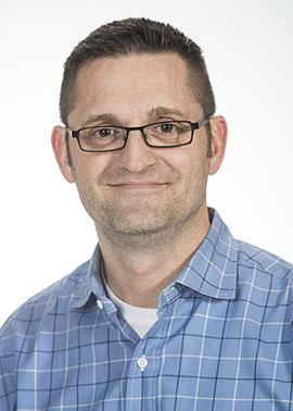 Mike Carper