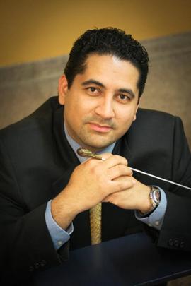 Raul Munguia