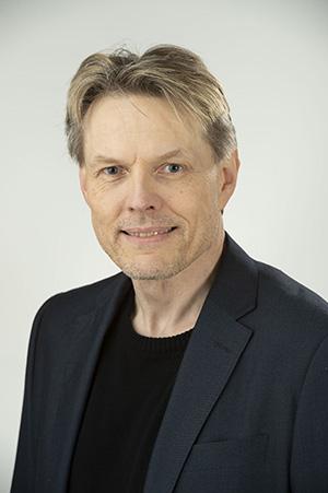 Michael Davidsson