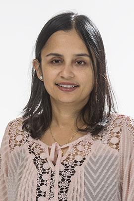 Tuhina Banerjee