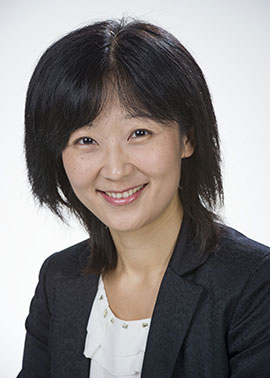 Dr. Dai LI