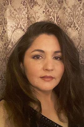 Denissa Rivas