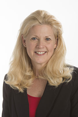 Mary Jo Meier