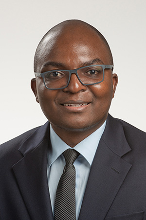 Dr. Eli Aba