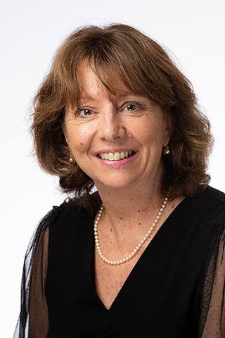 Dr. Judy Smetana