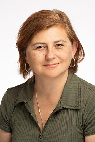 Dr. Tatiana Goris
