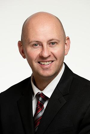 Lance Moser