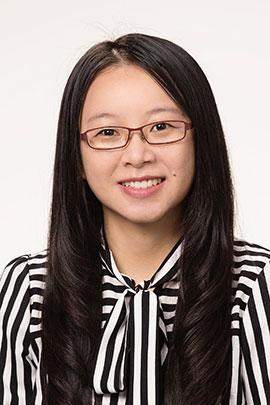 Siying Guo